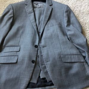 Kenneth Cole Suits & Blazers - Kenneth Cole 40 S Coat Jacket